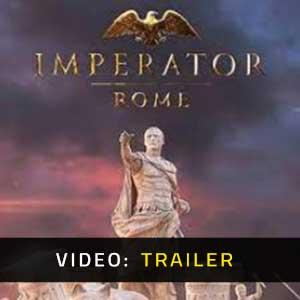 Imperator Rome Video Trailer