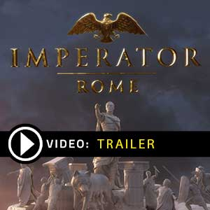 Buy Imperator Rome CD Key Compare Prices
