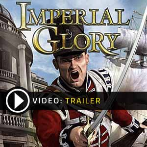 Buy Imperial Glory CD Key Compare Prices