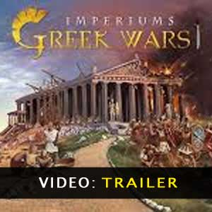 Buy Imperiums Greek Wars CD Key Compare Prices
