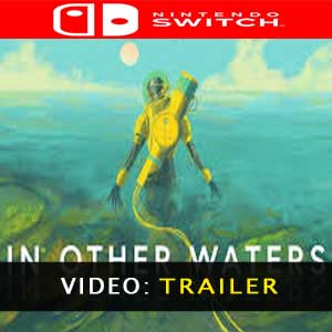 In Other Waters Nintendo Switch Prices Digital or Box Edition