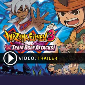 Inazuma Eleven 3 Team Ogre Attacks Nintendo 3DS Prices Digital or Physical Edition