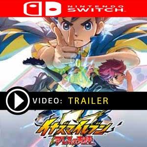 Buy Inazuma Eleven Ares no Tenbin Nintendo Switch Compare prices