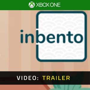 inbento Xbox One Video Trailer