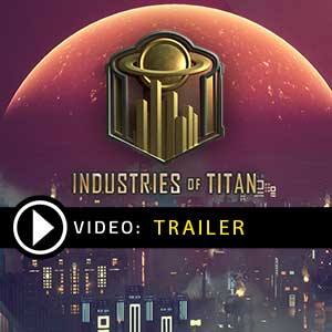 Buy Industries of Titan CD Key Compare Prices