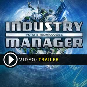 Buy Industry Manager Future Technologies CD Key Compare Prices