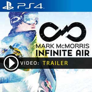 Infinite Air PS4 Prices Digital or Box Edition