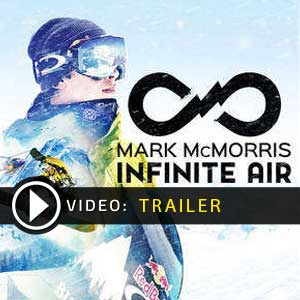 Buy Infinite Air with Mark McMorris CD Key Compare Prices