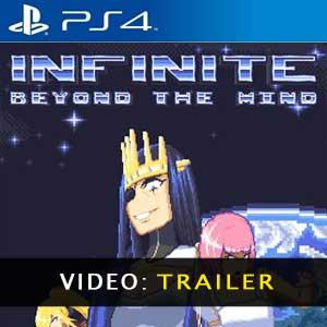 Infinite Beyond the Mind