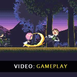 Infinite Beyond The Mind Gameplay Video