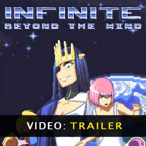 Buy Infinite Beyond The Mind CD Key Compare Prices