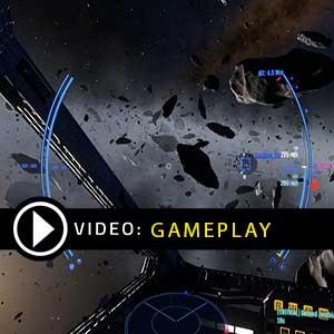 Infinity Battlescape Gameplay Video