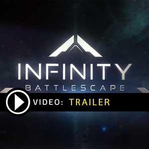 Infinity Battlescape