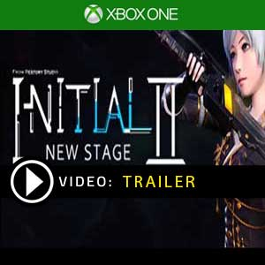 Initial2 New Stage Xbox One Prices Digital or Box Edition