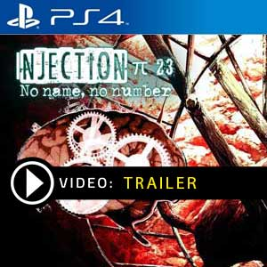 Injection n23 No name no number PS4 Prices Digital Or Box Edition