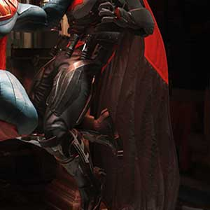 Injustice 2 Superman Batman