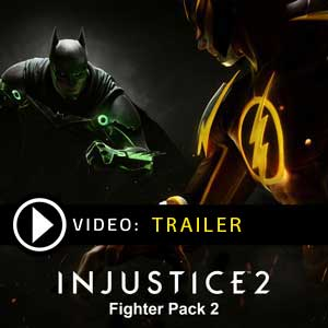 Buy Injustice 2 Fighter Pack 2 CD Key Compare Prices