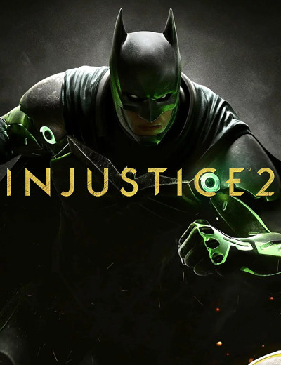 Injustice 2 PC Release Date Announced, Steam Beta Live Now