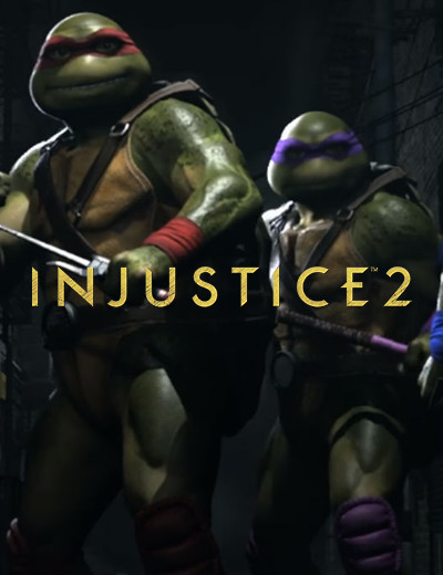 Injustice 2 Fighter Pack 3 — The Big Reveal Nobody Saw Coming