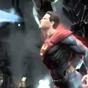 Injustice Gods Among Us - Superman