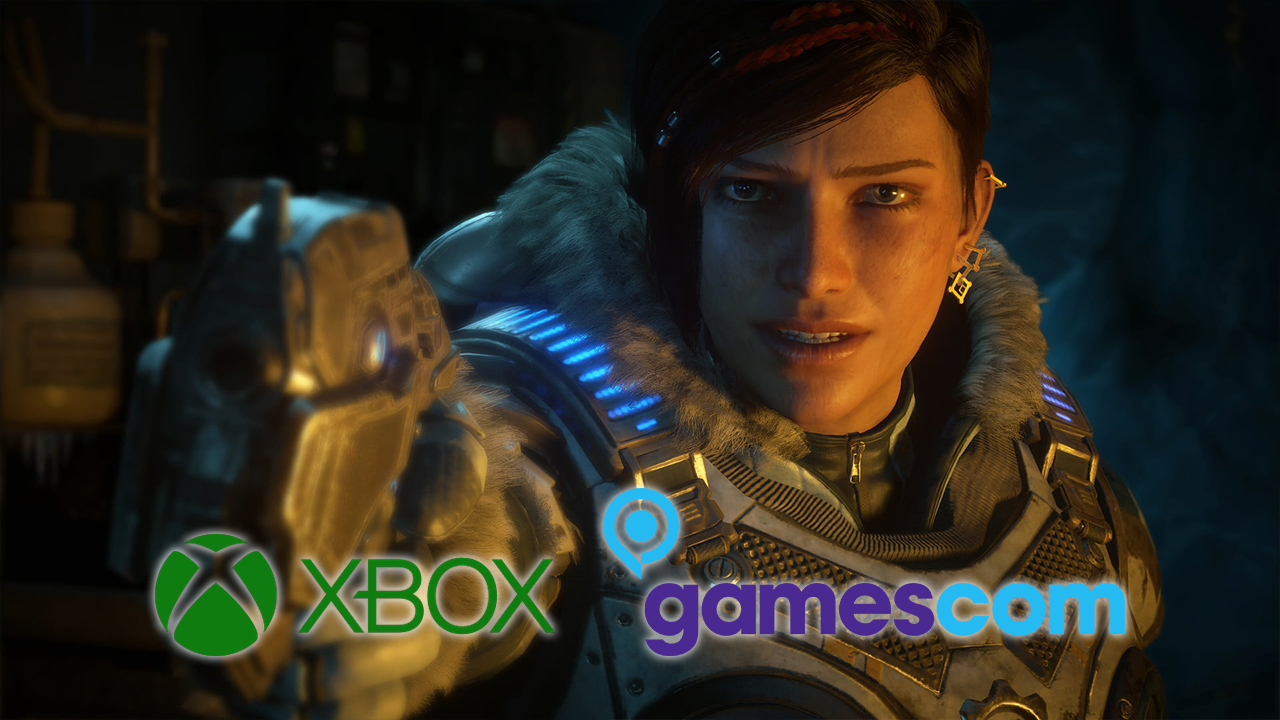 Inside Xbox at Gamescom 2019