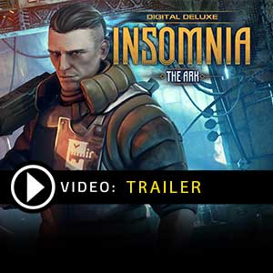 Buy INSOMNIA The Ark Deluxe Set CD Key Compare Prices