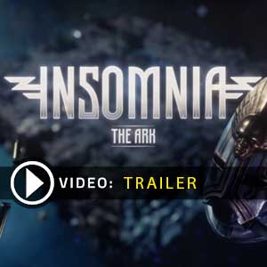 Buy INSOMNIA The Ark CD Key Compare Prices
