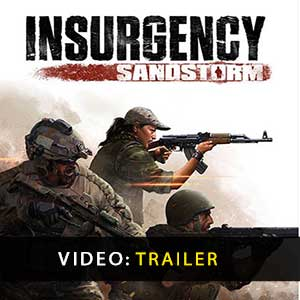 Buy Insurgency Sandstorm CD Key Compare Prices