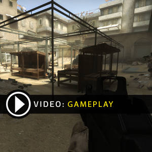 Insurgency Gameplay Video