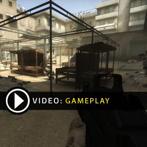 Insurgency Gameplay Video