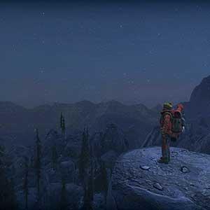 Insurmountable Mountain Top