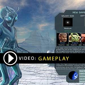 Interstellar Space Genesis Gameplay Video