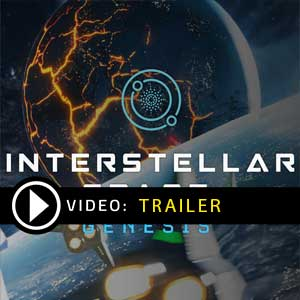 Buy Interstellar Space Genesis CD Key Compare Prices