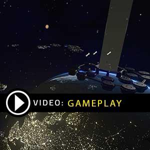 Interstellar Transport Company Gameplay Video