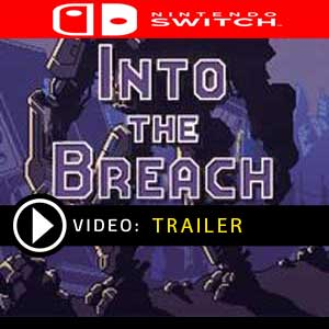 Into the Breach Nintendo Switch Prices Digital or Box Edition