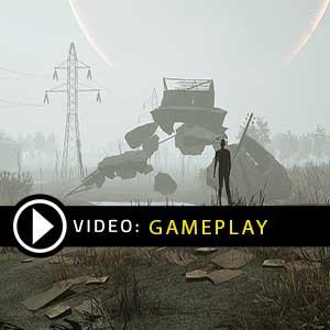 Into the Radius VR Gameplay Video