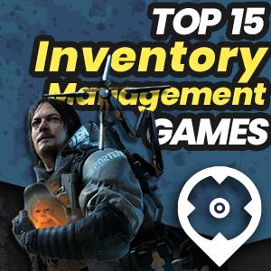 Best Inventory Management Games