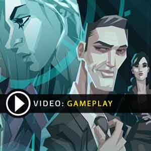 Invisible, Inc. Gameplay Video