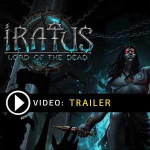 Buy Iratus Lord of the Dead CD Key Compare Prices