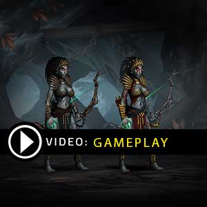 Iratus Supporter Pack Gameplay Video