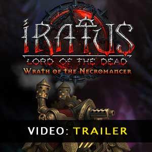 Buy Iratus Wrath of the Necromancer CD Key Compare Prices