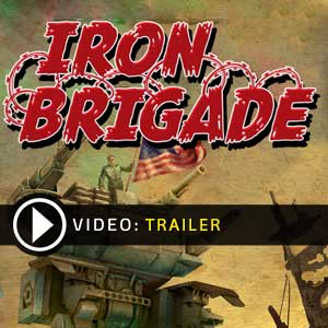 Buy Iron Brigade CD Key Compare Prices