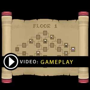 Iron Crypticle Nintendo Switch Gameplay Video
