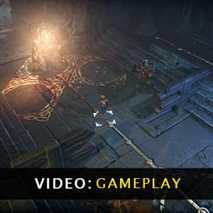 Iron Danger Gameplay Video
