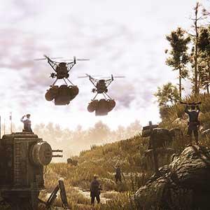 Iron Harvest Operation Polania Republic