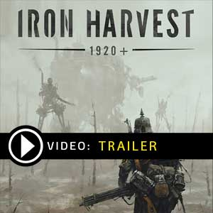 Buy Iron Harvest CD Key Compare Prices