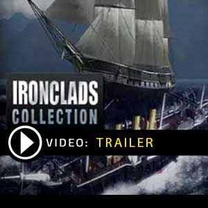 Buy Ironclads Collection CD Key Compare Prices