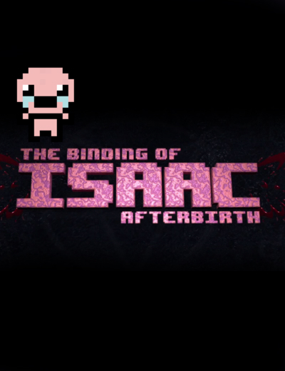 The Binding of Isaac AfterBirth Boasts Awesome New Features