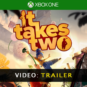 It Takes Two Video Trailer