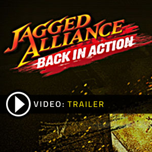 Buy Jagged Alliance Back in Action CD Key Compare Prices